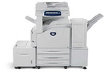 Xerox Work Centre 7242